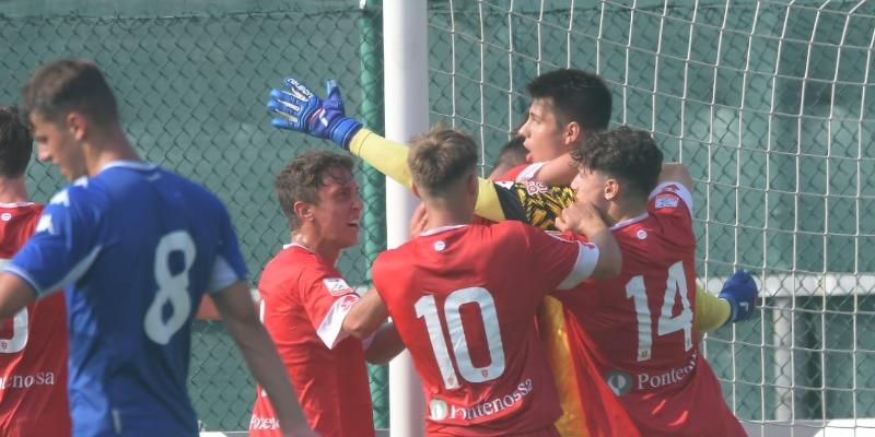 Prima vittoria per la Primavera: Brescia piegato 2-1