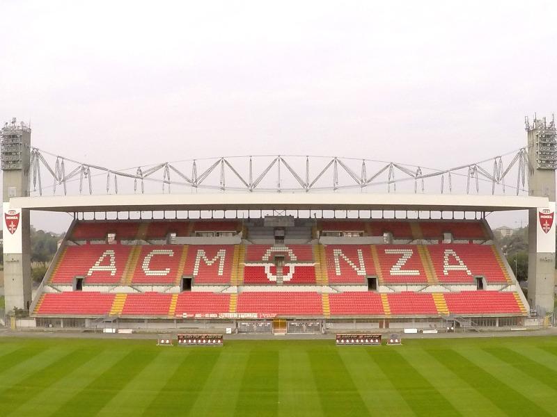 AC Monza - Contatti