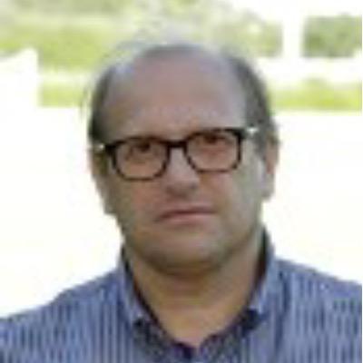 Dr. Paolo Santamaria