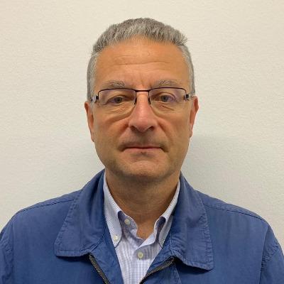 Dr. Antonino Lipari